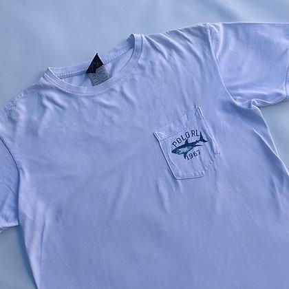 T-shirt Polo Sport Shark | S/M |