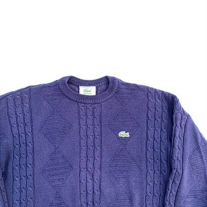 Pull Lacoste   M  
