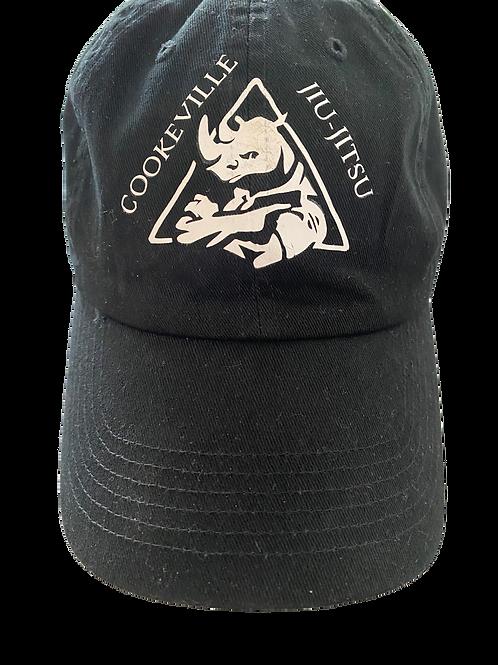 Cookeville Jiu-jitsu hat