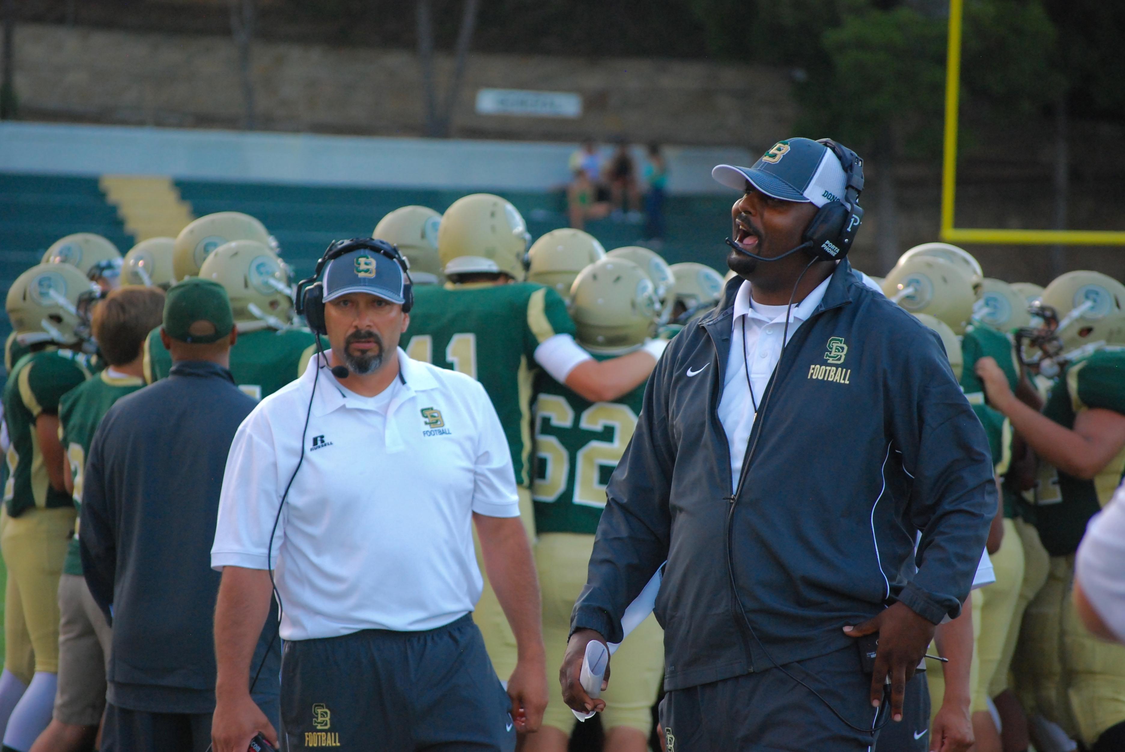 Coaching Debut