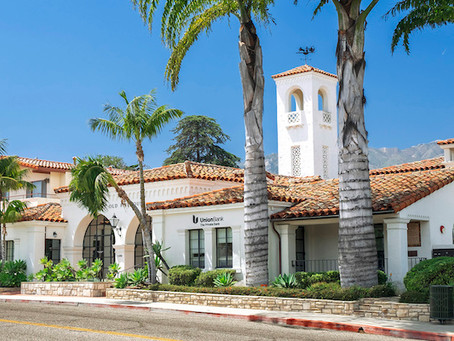 MONTECITO'S OLD FIREHOUSE BUILDING SOLD!