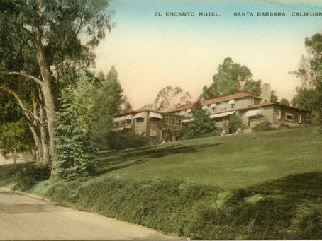 The Historic El Encanto Hotel