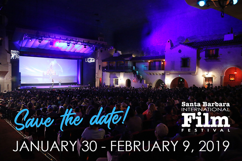 SB Film Festival Save the Date