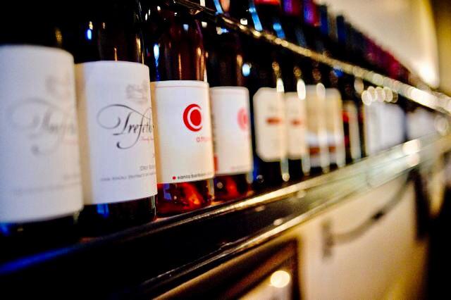 20% off wine Jane Restaurant Santa Barbara