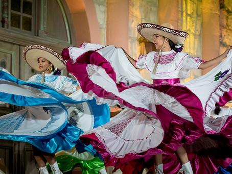 Fiesta - Old Spanish Days