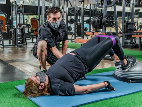 Dicas para melhorar o desempenho da musculação na academia
