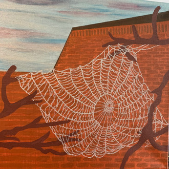 45. The Tangled Web We Weave