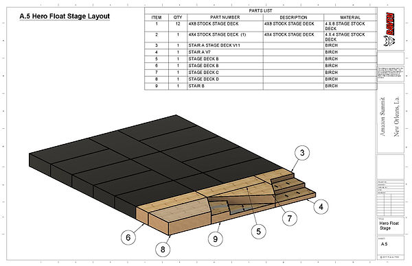 Hero Float Stage Block Layout A.6 Rev2.