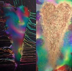 Passion (left) Possession (right) 2015