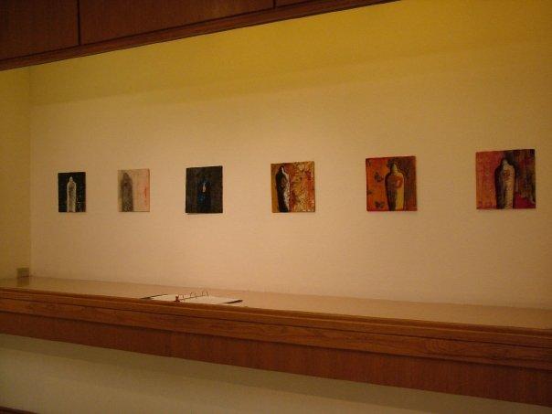encaustic pieces-2008