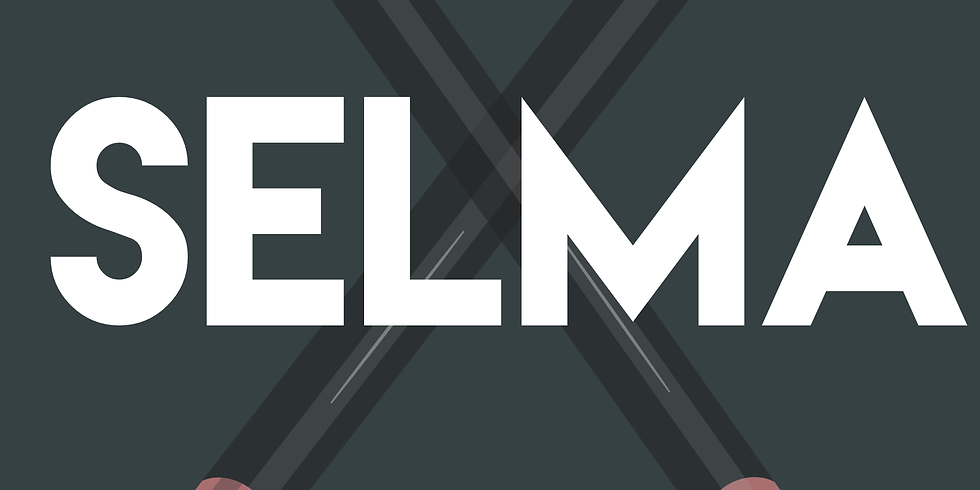 Selma Pop-Up Writing Workshop