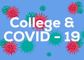 College & COVID-19