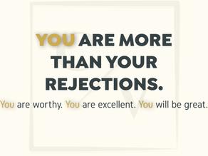 Let's Talk Rejections