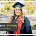 Sotha Saeteurn - A Central Valley Scholar