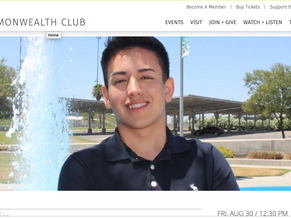 Common Wealth Club