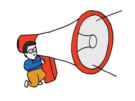 【浪速区×情報発信】選択肢を提供すること