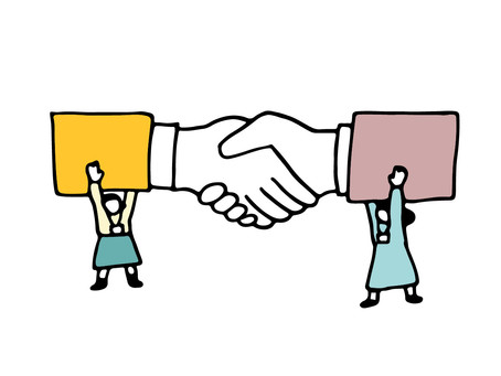 【淀川区×若い力】企業連携のヒミツ