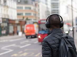 Como Estudar Áudios em Inglês?