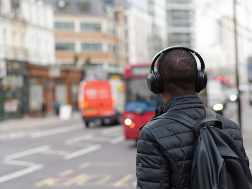 WHY DEEP LISTENING WILL IMPROVE YOUR SOUND DESIGN