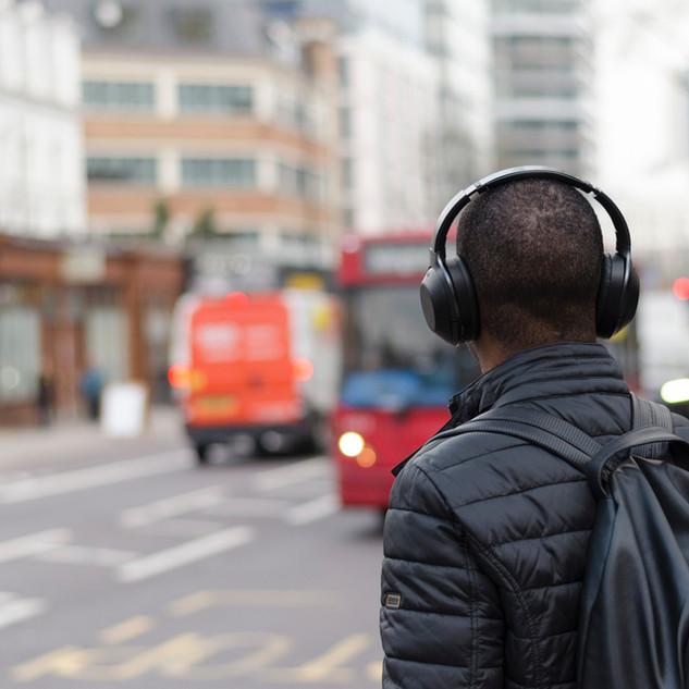 Podcasts/ Audio
