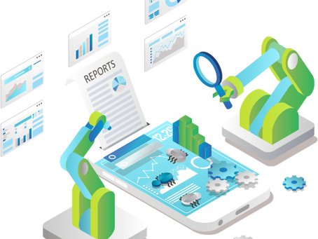Automation Testing - A changing trend and the next big thing in the field of testing