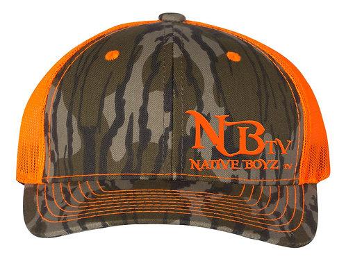 NBTV Branded Hat