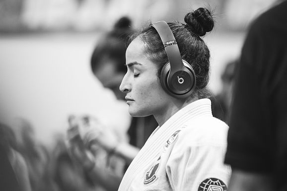 5x women's BJJ world champ to make MMA debut at Titan FC 70, middleweight title bout tops the card