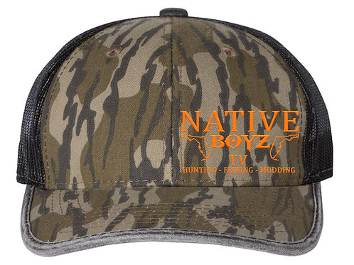 Native Boyz 2 Florida Hat