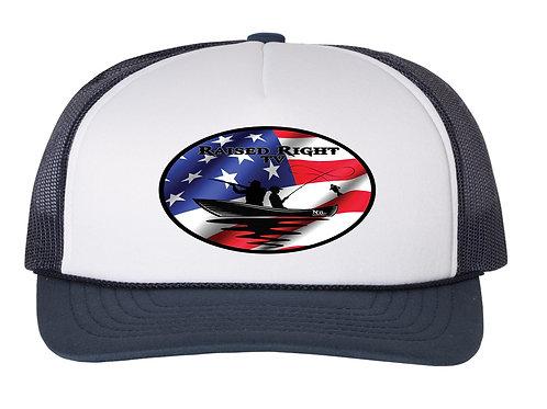 Raised Right TV Hat