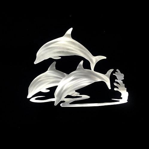 3 Dolphin Porpoise