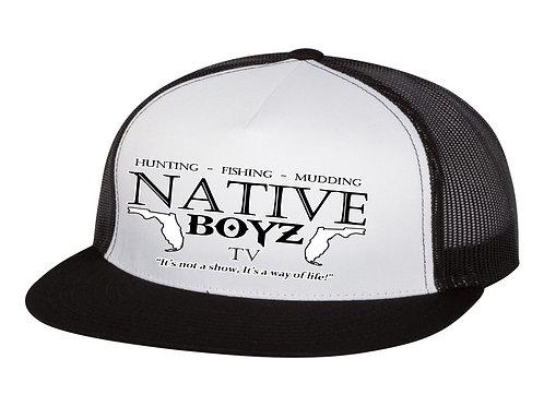 Native Boyz 2 Florida's Hat