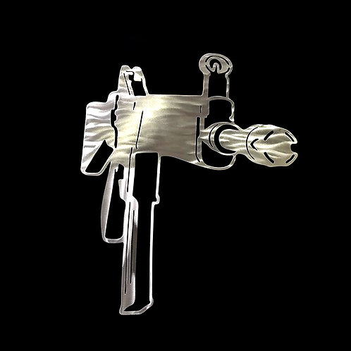 Gun Machine 9