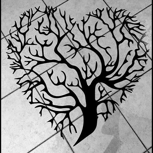 Tree Heart