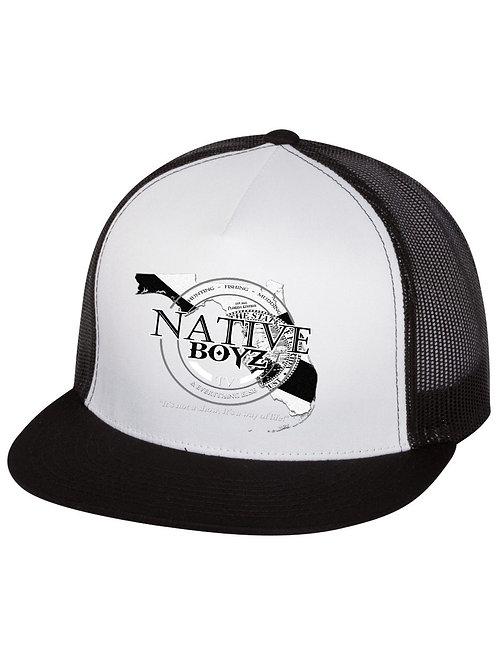 Native Boyz Full Logo Hat