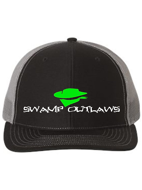 Swamp Outlaws Hat
