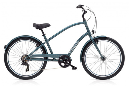 Electra Townie 7D EQ Step Over
