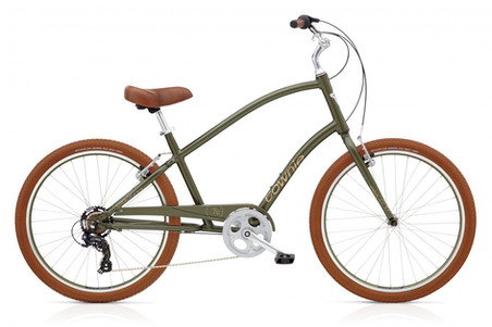 Electra Townie 7D Step Over