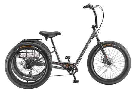 Sun Bicycles Baja Trike