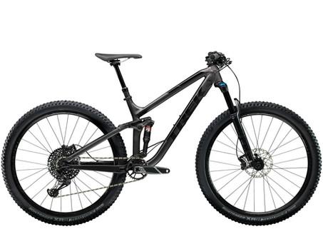 Fuel EX 8 29er