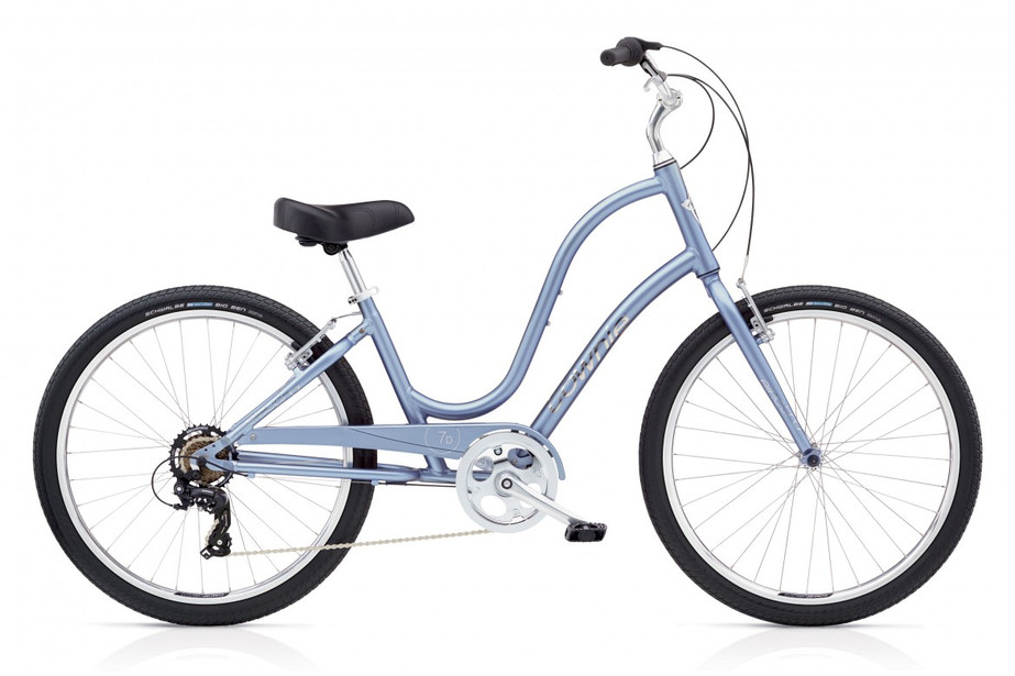 Electra Townie Original 7D Step Thru