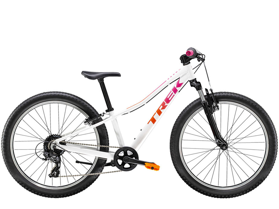 Precaliber 24 8-speed Suspension Girl's