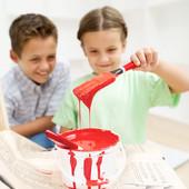 Como lidar com crianças hiperativas (TDAH) com nossas 5 dicas
