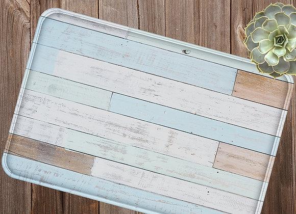 Alfombra de baño Cool Wood