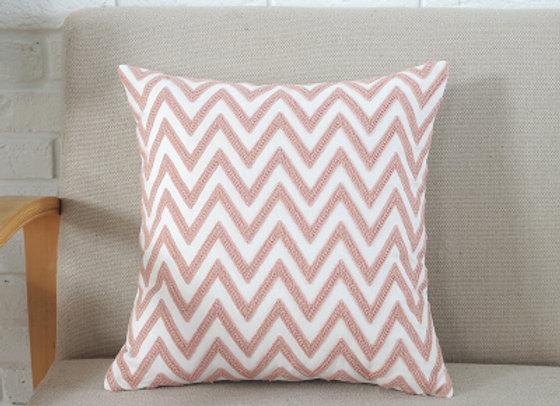 Cojín Soft Collection pink