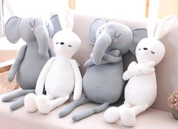 Besties kids ( elefante o conejo)
