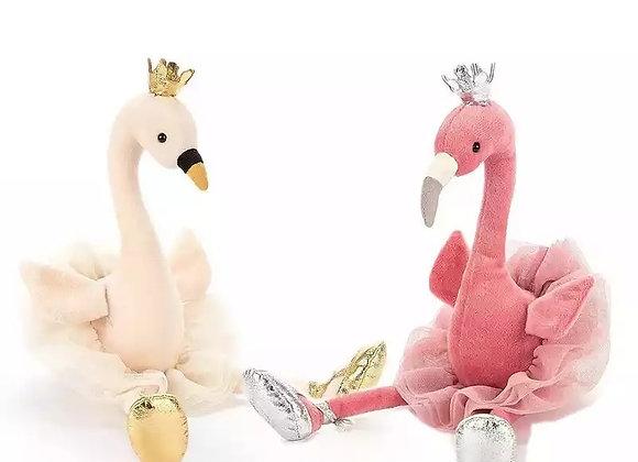 Cisne Kids Deco ( peluche)
