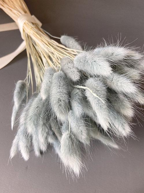 Light Grey Bunny Tails