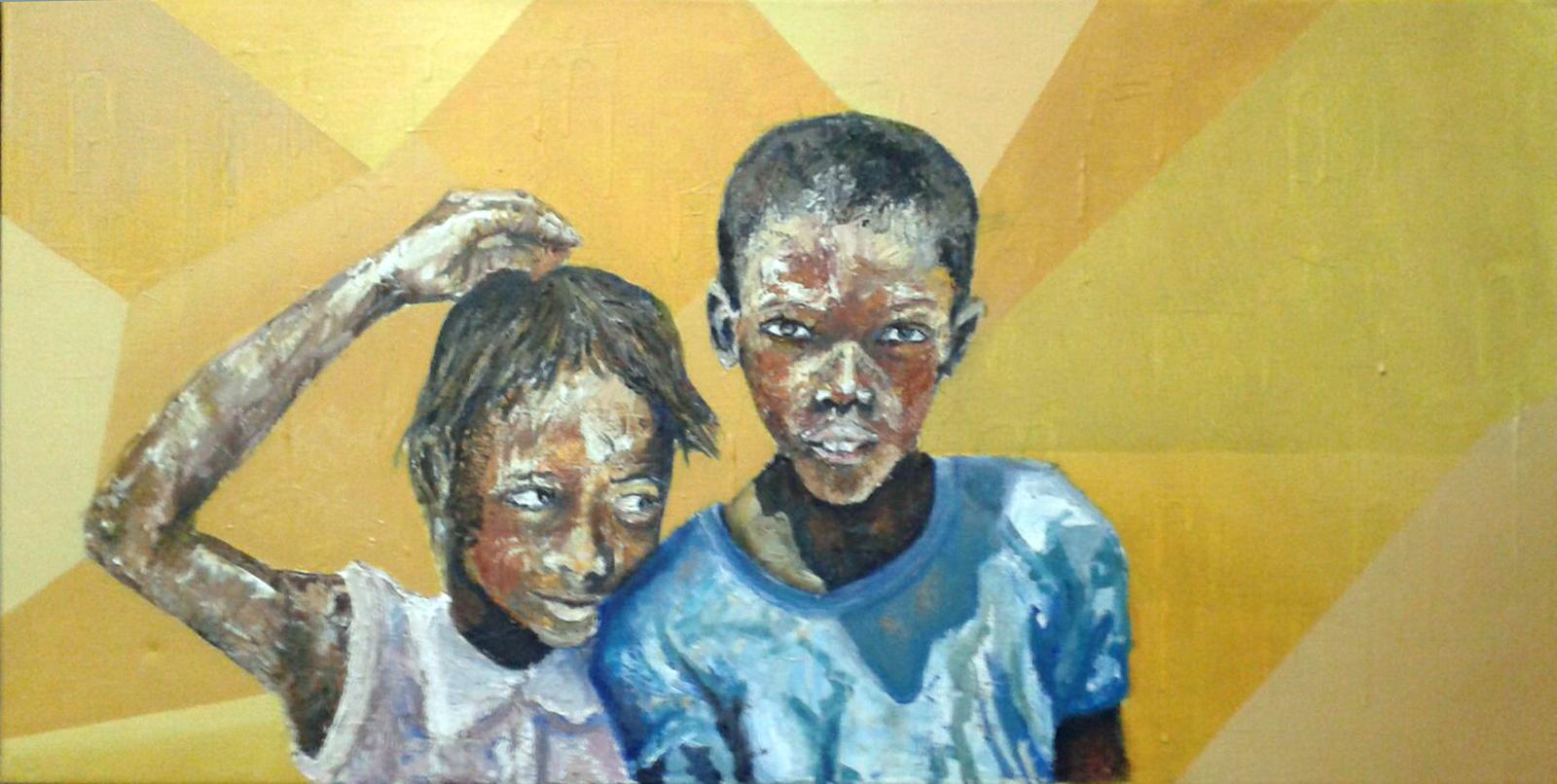 Kids Senegal