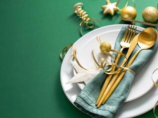 Overheerlijke afhaal feestmenu's voor jou en je bubbel!