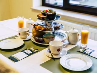 NIEUW: Overheerlijk ontbijten bij De Posthoorn